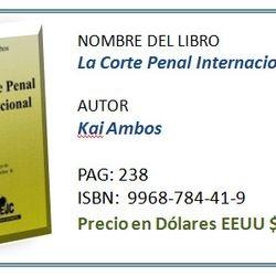 Costo de Libro en CR ¢3.000,ºº