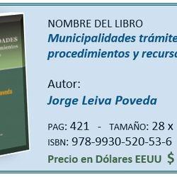 Costo del libro en Costa Rica ¢25.000,°°