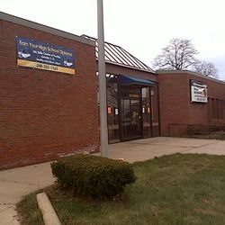 Life Skills Center of Pontiac
