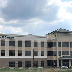 ALH Surgery Center