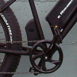 electric bike controller