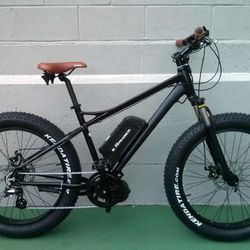 ebike hunter ebike better than rambo bikes