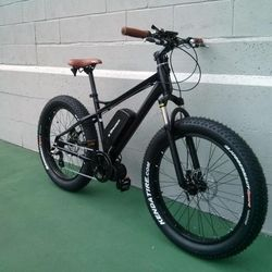 full suspension ebike hunter ebike