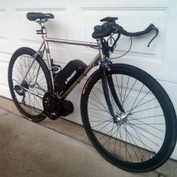 electric road bike 1000w