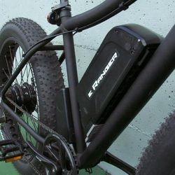 500w electric bike rear hub