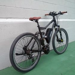 high performance ebike