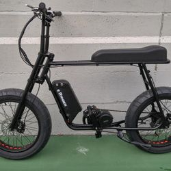 urban ebike electric bike