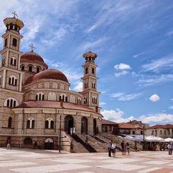 Korce dhe Voskopoje