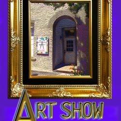 2016 Annual Kaolin Festival Art Show
