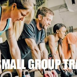 fit and healthy centre - small group