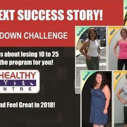 fit & healthy centre- weight loss program