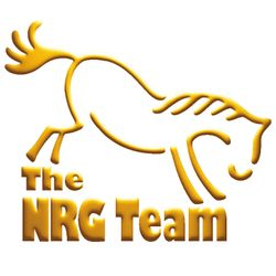 The NRG Team - Donkey Section Sponsor
