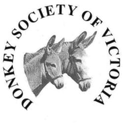 Donkey Society of Victoria - Donkey Section Sponsor