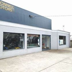 O'Connell Motors