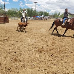 Father's Day Ranch Rodeo