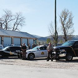 Cassia, ISP, UHP, Box Elder, Oneida, 5 Agency, 2 State Drug Interdiction April 2014