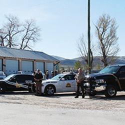 Cassia, ISP, UHP, Box Elder, Oneida, 5 Agency, 2 State Drug Interdiction April 2014