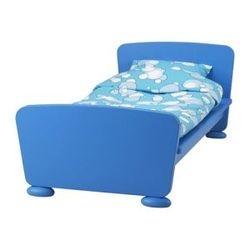 móvel laqueção azul