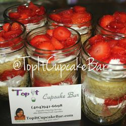 Strawberry Shortcake CBJ
