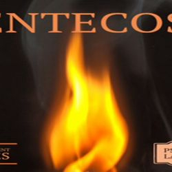 Special messages on Pentecost taught during Fire Moment and Wednesday INFERNO services.