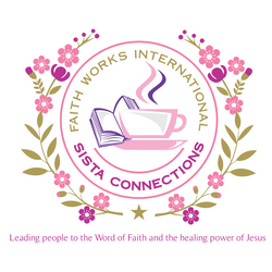 Our women's ministry meets on the second Saturday of the month
