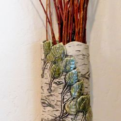 Sue Kinn-Brown Pottery