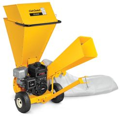 CS 3310 - Chipper/Shredder