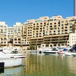 Portomaso Apartments
