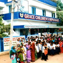 Amalapuram Orphanage