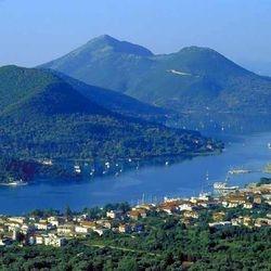 Lefkada , Ionian , Greece