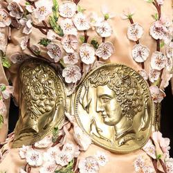 Ancient Greek Fashion, Dolce&Gabbana ss2014, by greek2m