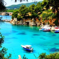 @Greekacom #Alonissos island, perfect place to relax &enjoy nature, July 20