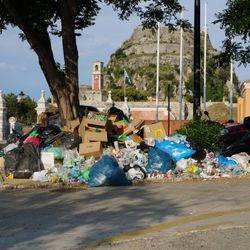 Corfu, Ionian island