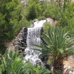 Loutraki Famous Spring since Antiquity