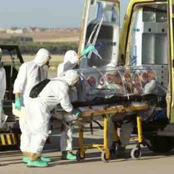 ebola in Greece port, by Greek2m