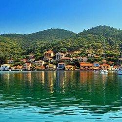 Ithaka, Vathi, Ionian, Greece