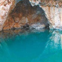 Thermal Spring Kaiafas, Peloponese