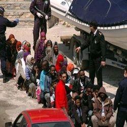 immigrants in Greece. by Greek2m