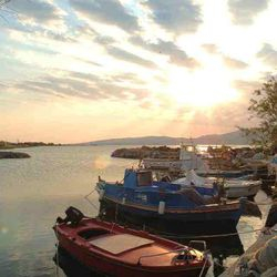 Lisvori, Lesvos island Greece