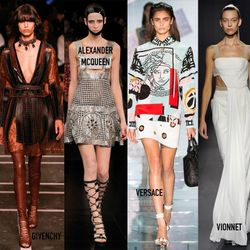 Spring '15 Runway Collections