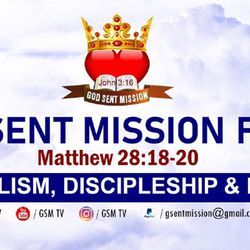 Evangelism is our calling