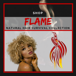 natural hair rescue
