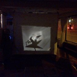 Experimental Sonic Machines and The Lincoln Simulacrum, 2013