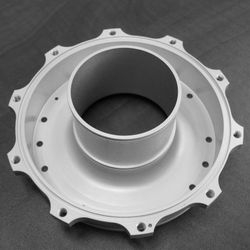 [Turbo Machinery] Aluminum Turbine Housing - Anodize