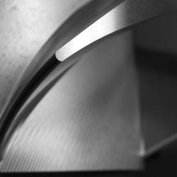 [Turbo Machinery] Axial Fan Milled Trailing Edge