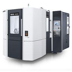 DMG/Mori NHX-4000