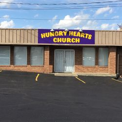 Hungry Hearts Church Murfreesboro, TN