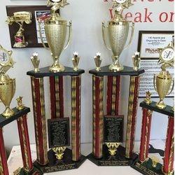 Big Trophies
