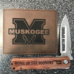 Personalized Men's Gifts