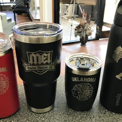 Drinkware of all types!